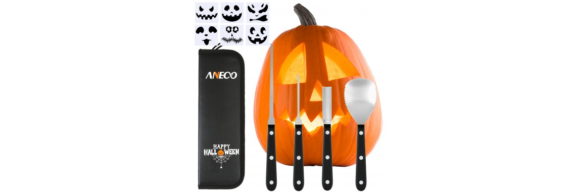Halloween Pumpkin Carving Tool